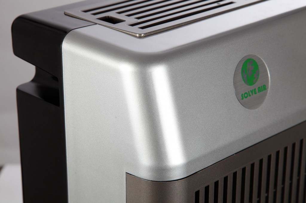 Cigarette Smoke Air Purifier