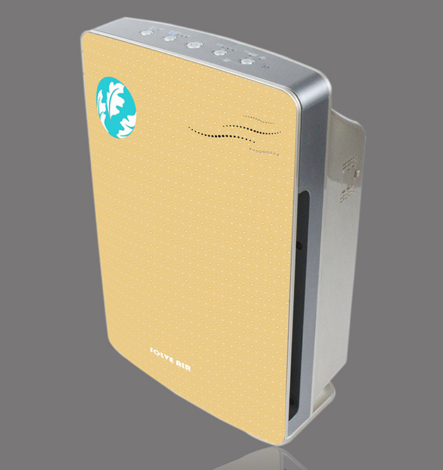 Family Air Purifier