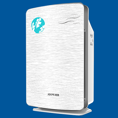 KJSFA04-355 Air Purifier
