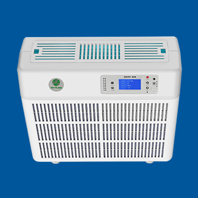 Pregnant Lady and Baby Air Purifier