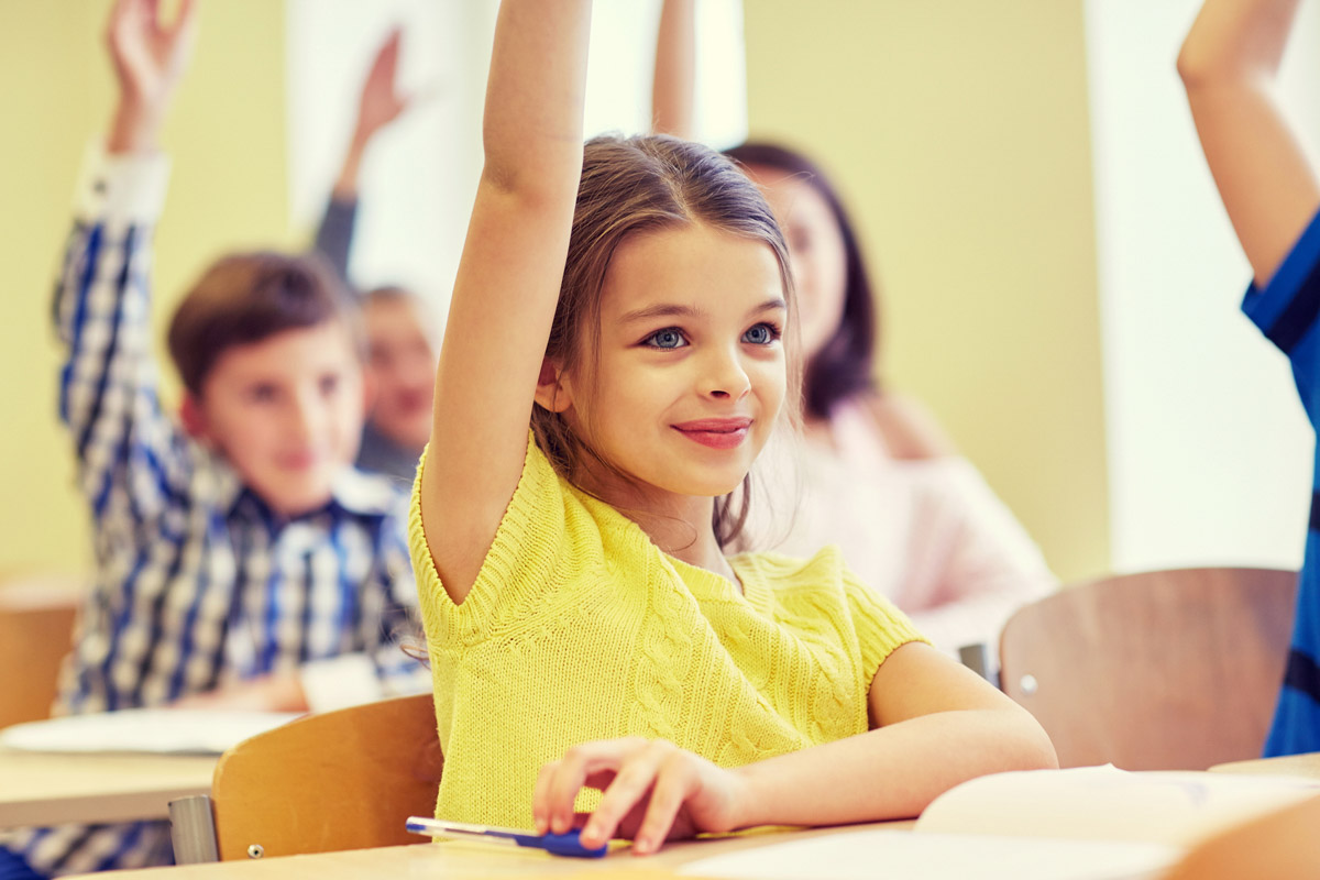 Four Reasons to Install Fresh Air Systems in Schools